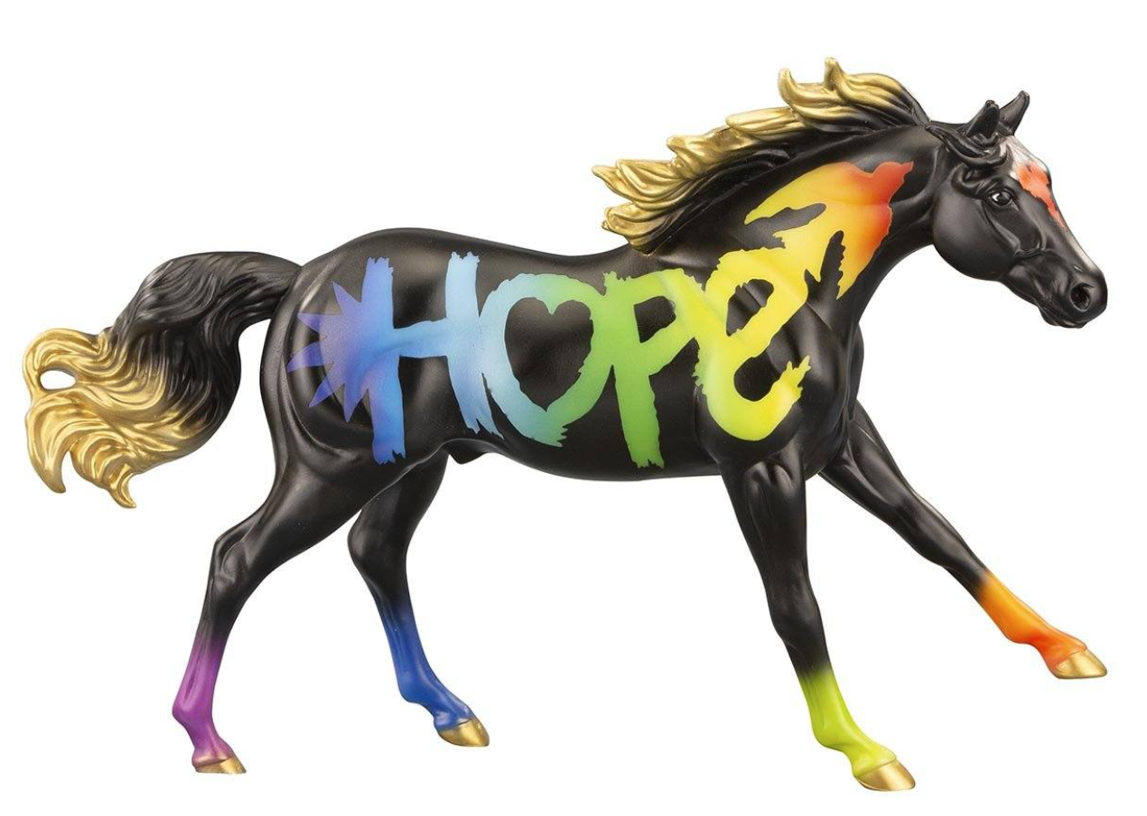 Hope - 2021 Horse of the Year