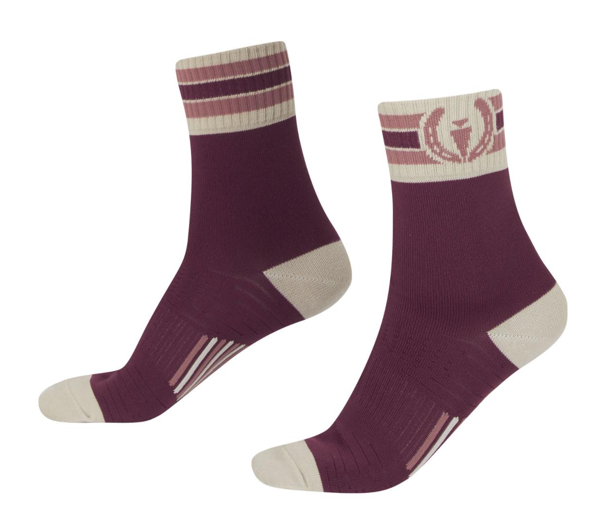 Kerrits Triple Bar Paddock Socks