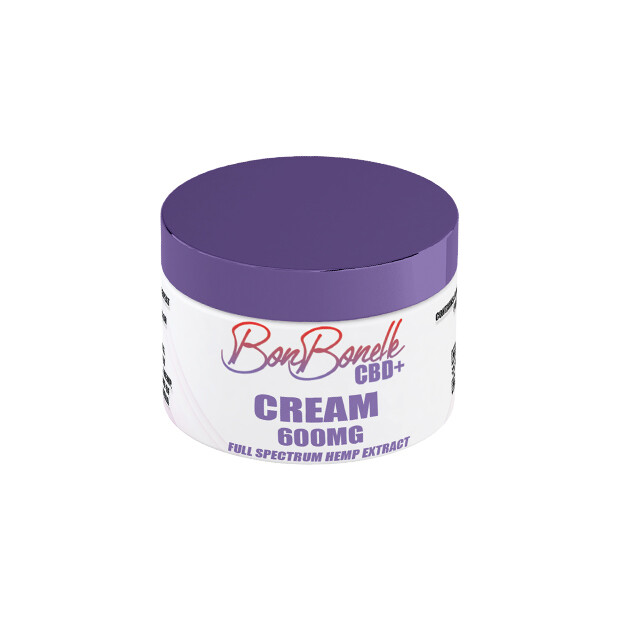 Skin moisturizer CBD Lotion 300mg