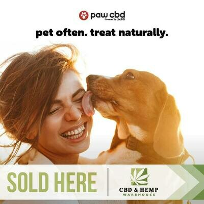 CBD gummies for pets