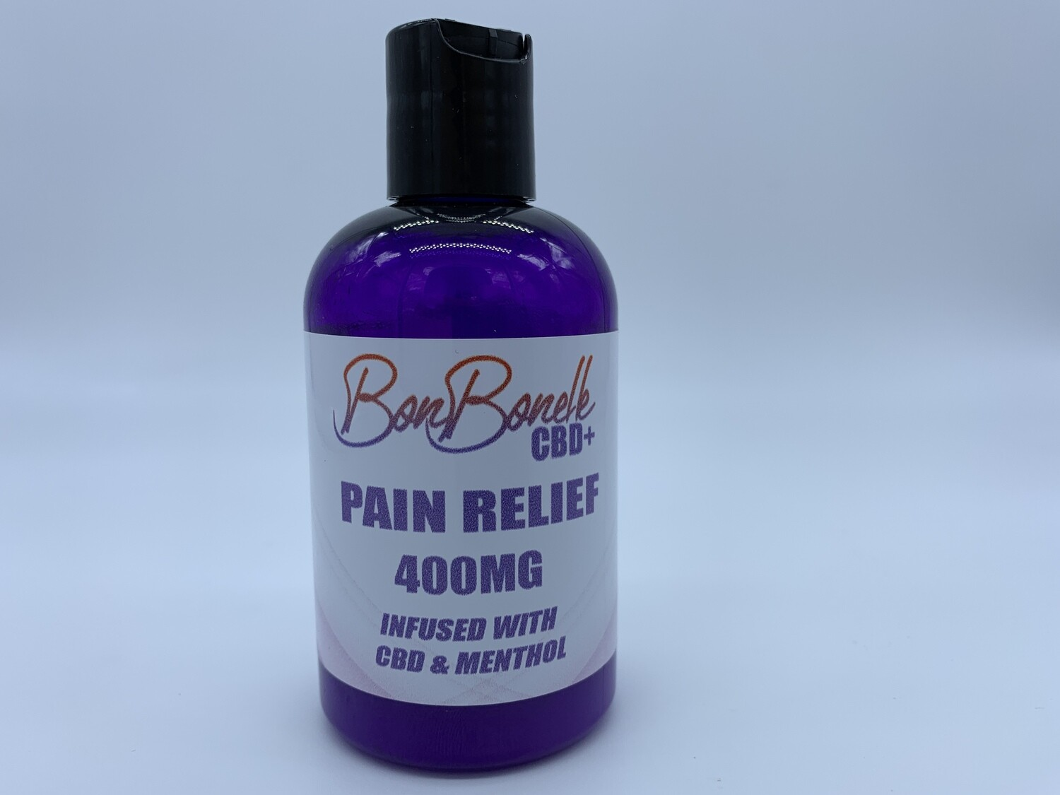 Bonbonelle 400mg CBD Pain Relief