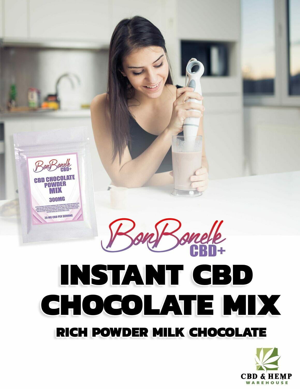 CBD Hot Cocoa