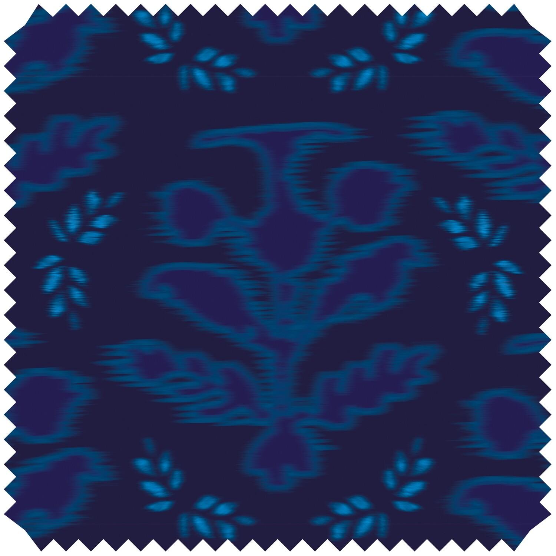 INDIGO-Textile