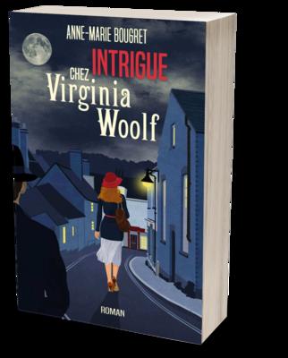 Intrigue chez Virginia Woolf