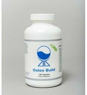 Osteo Build