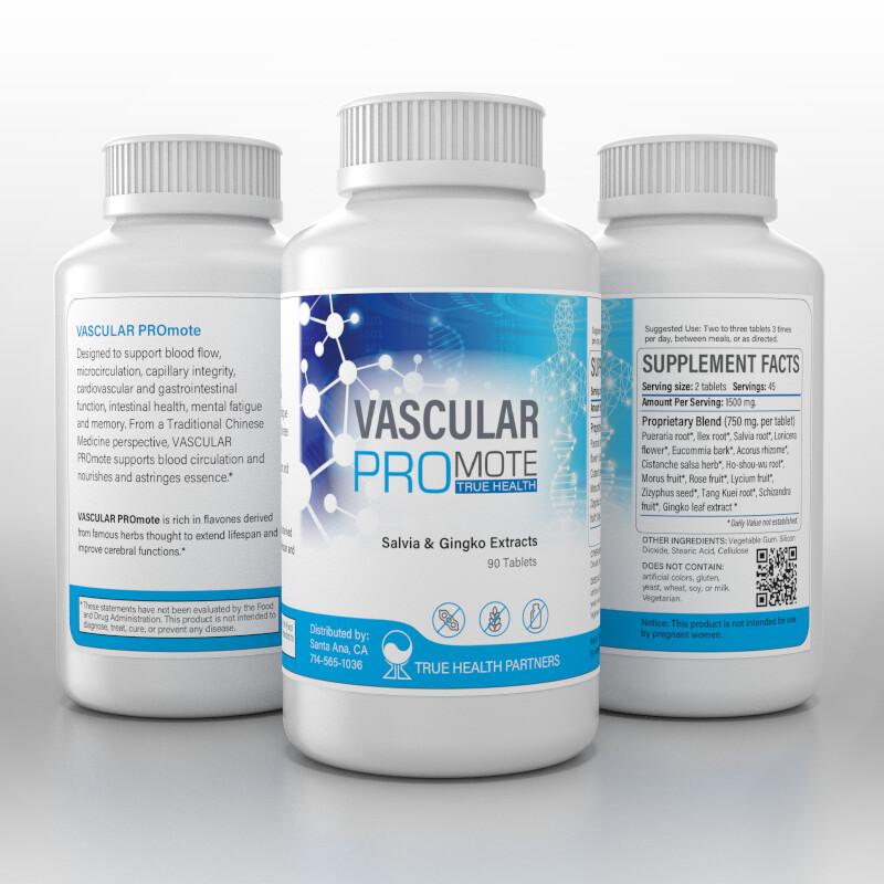 Vascular PROmote TRUE HEALTH