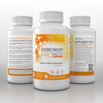 Essence Builder PROmote