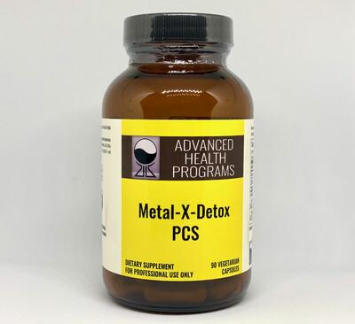 Metal-X-Detox