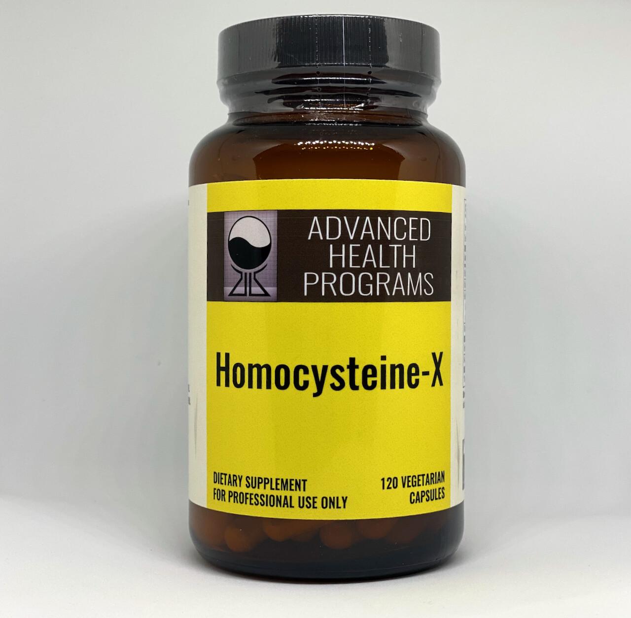 Homocysteine-X