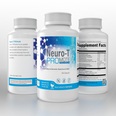 Neuro-T PROmote TRUE HEALTH