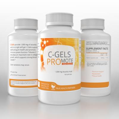 C-Gels PROmote