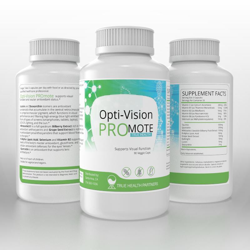Opti-Vision PROmote