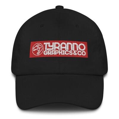 TYRANNO BASICS - RAPTORCAP TG&C/EMP-008