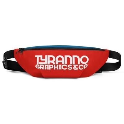 TYRANNO BASICS - FANNY PACK TG&C/EMP-006