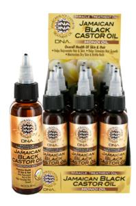 DNA JAMAICAN BLACK CASTOR OIL