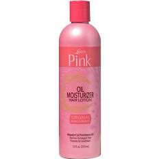 LUSTERS PINK OIL MOISTURIZER