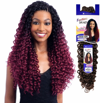 FREETRESS COCO CURL