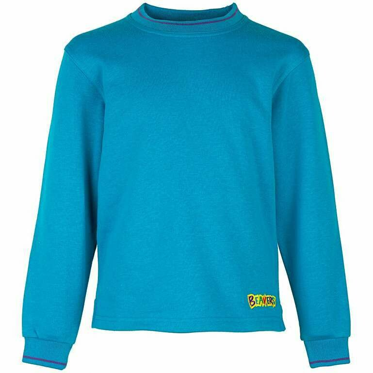 Beaver Scouts Uniform Sweatshirt
