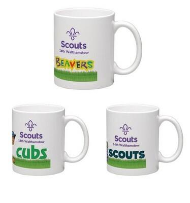 Group Mug
