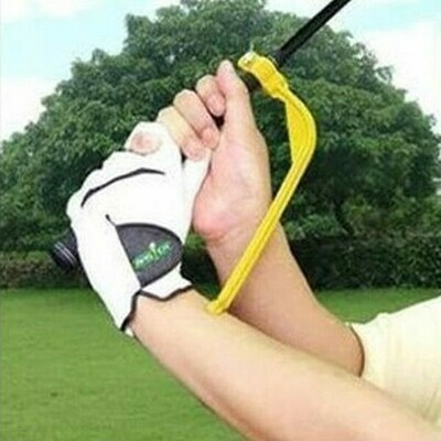 Wrist Hinge Guide
