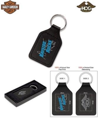 Bayside Key Ring Gift Box