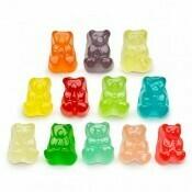 Mini Gummy Cubs (16 oz)