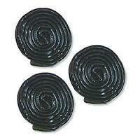Black Licorice Wheels (16 oz)