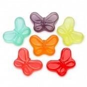 Mini Butterfly Gummies