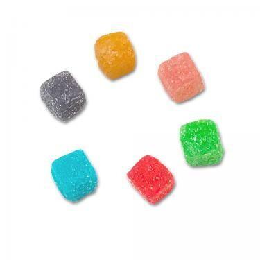 War Head Sour Cubes (16 oz)