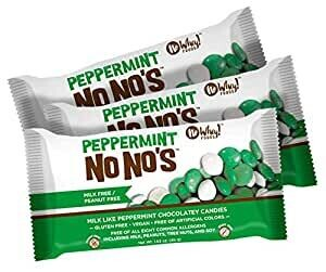 Mint No No's
