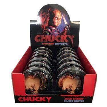 Chucky Tin