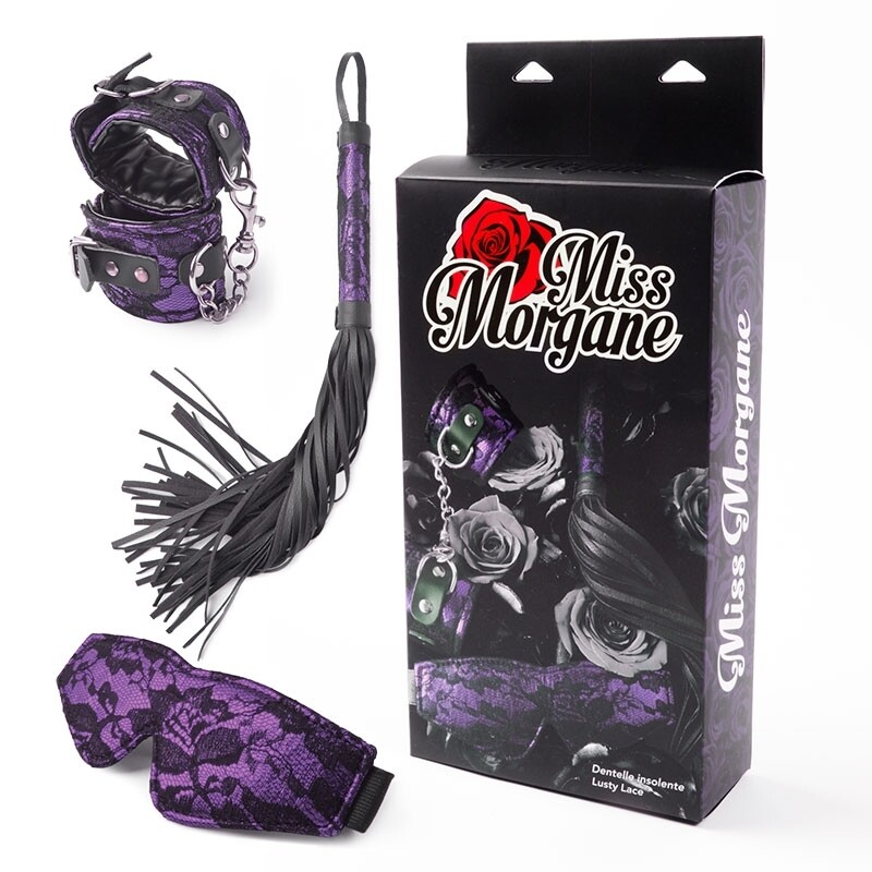 Miss Morgane Kit - Sex Toys