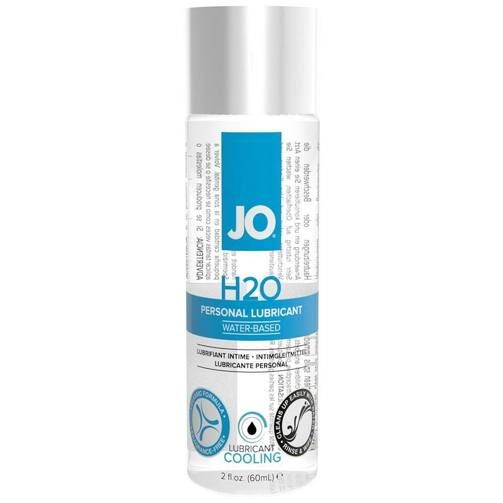 H2O Personal Lube