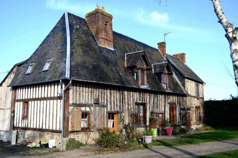 Manoir Normand Lisieux