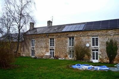 A Vendre Maison Normande