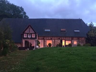 Vendu Maison Normande