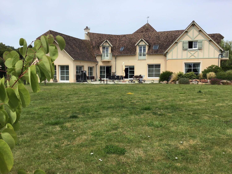 A Vendre Maison Saint-Arnoult
