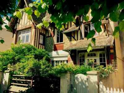 Vendu Villa Cabourg