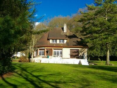 Vente Villa Bernay
