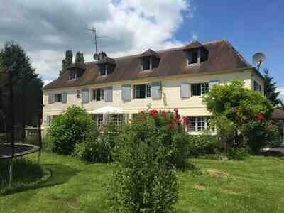Vente Villa Proche Deauville