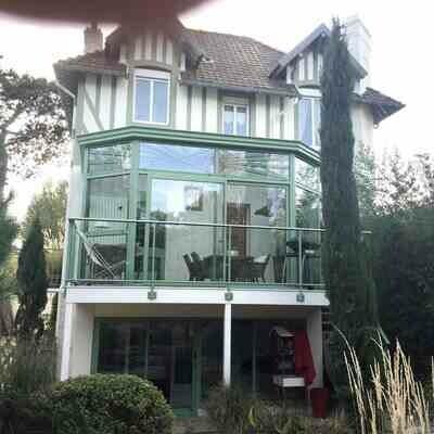 Vente Maison Deauville