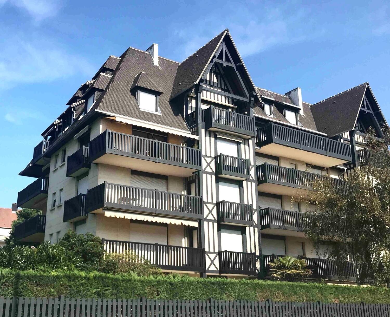 Appartement a Vendre a Deauville