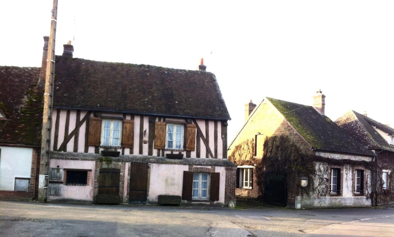 A Vendre 2 Maisons en Normandie