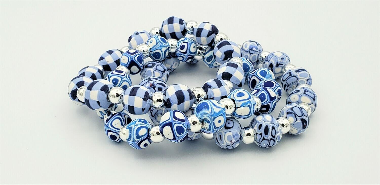 Blue Dainty