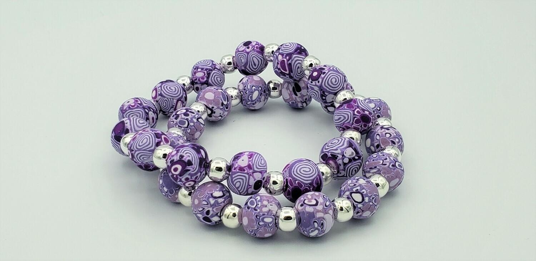 Purple Dainty