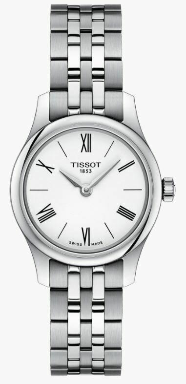 Tissot Tradition 5.5. Lady
