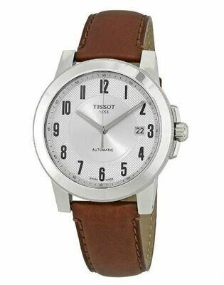 Tissot Men's Gentleman Swissmatic Watch