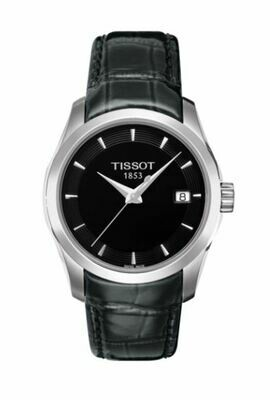 Tissot T-Classic Couturier Lady