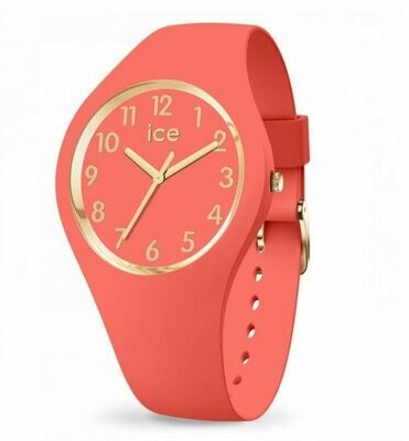 Ice Watch - ICE Glam Colour Coral Medium