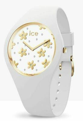 Ice Watch - ICE Flower Precious White Medium